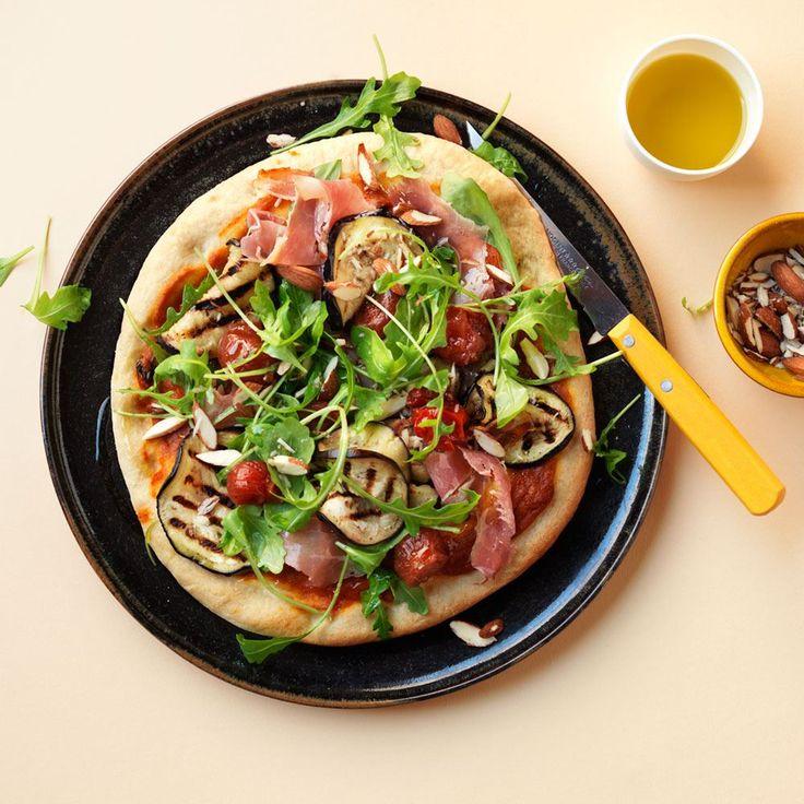 Elke week delen we een lekker recept van onze vrienden van ZTRDG.NL. Deze keer: een klassieke Italiaanse melanzane parmigiana.