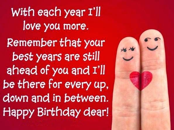 17 best Birthday Quotes For Wife – Birthday Card Messages for Wife