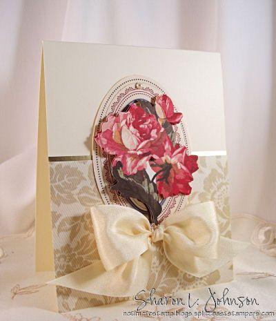 Anna Griffin Card Kit