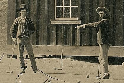 Morning Cup of Links: Did Billy the Kid Live Until 1950?