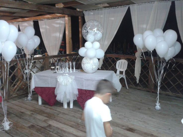 Bea's party