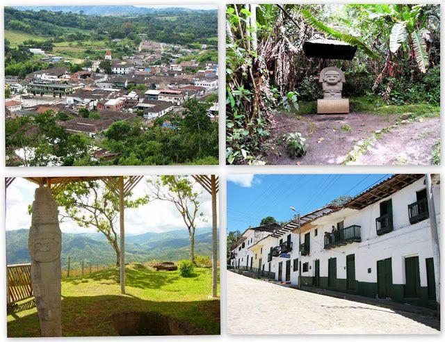 10 Lugares turísticos de Colombia para viajar en vacaciones - Viajes y Turismo