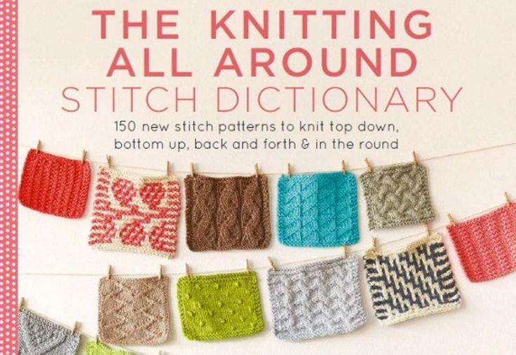148 besten Knitterly Bilder auf Pinterest   Strickmuster, Stricken ...