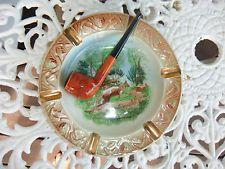 Wembley ware  ashtray pottery australiana