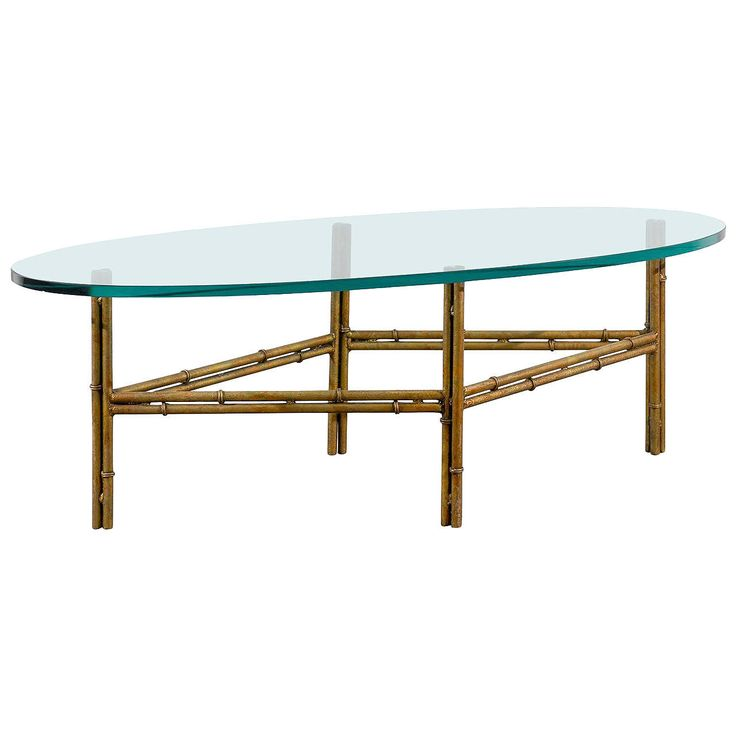 coffee tables bamboo and glass   Home > Furniture > Tables > Coffee and Cocktail Tables