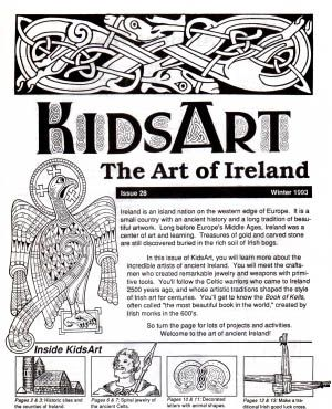 48 best images about celts for kids on pinterest celtic for Book of kells coloring pages