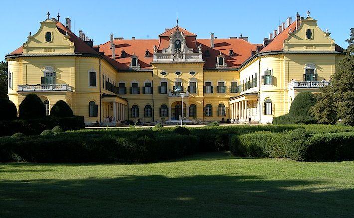 Károlyi-kastély, Nagymágócs