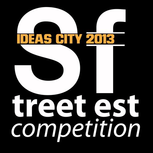 StreetFest Competition – IDEAS CITY 2013