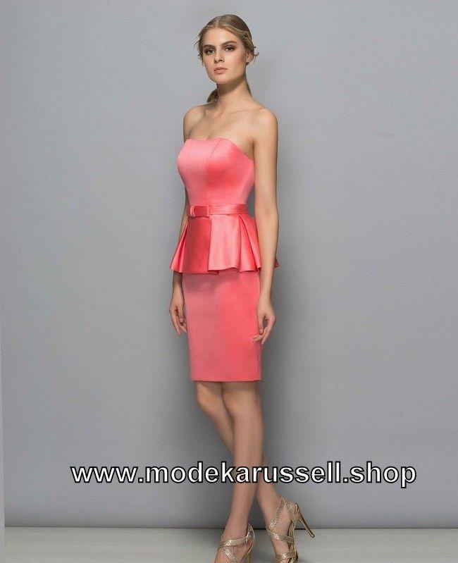 27 best Abendkleider Lachs images on Pinterest | Fashion women, Low ...