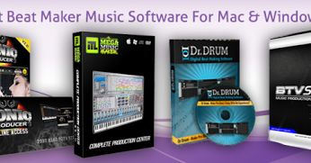 Download DJ Mixer software for free & easily create your own deejay music, deep house melodies and awesome pro beats using Instrumental beats maker software programs. Make Hip Hop Beats, Instrumental Solo beats, and create your own songs and music creations.