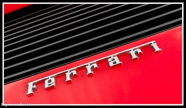 Ferrari: Photo