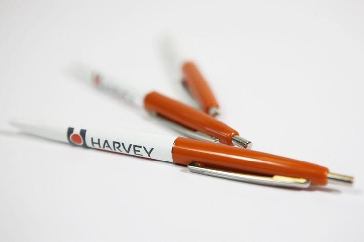 Harvey Roulements • Bearings / Stylo