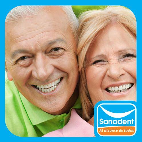 La edad, y los malos hábitos, muchas veces son causantes de la pérdida de piezas dentales. Este mes, ¡Sonría con confianza! Disfruta del 20% de descuento en #Implantología, sólo hasta el 15 de Septiembre. http://ow.ly/ohR7e