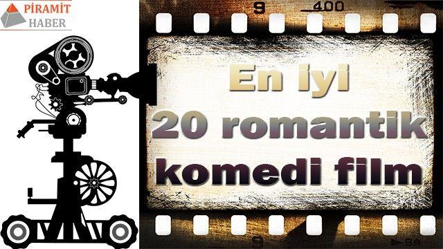 En iyi 20 romantik komedi film