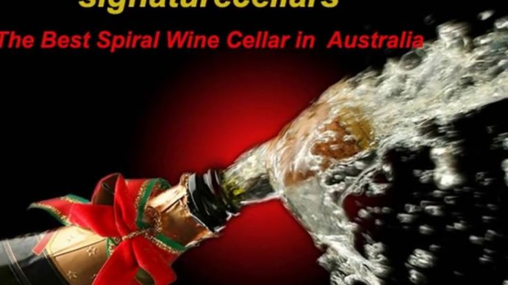 People of the modern age prefer to have a fine wine cellar at home. People have a great knack of showmanship to others.  To know more please visit: http://signaturecellars.com.au/ .