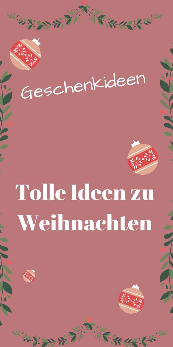 Geschenkeideen und Tipps zu Weihnachten und zwar für Kinder! #elternblog #mama #mamablogger #mütter #kreativ #basteln #bastelnmitkindern #weihnachten #Weihnachtsideen #geschenkeideen