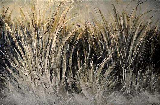 Orange Art Gallery - Julie Berthelot - The Beach; Purchase Online. Art. Urban Nature, Painting