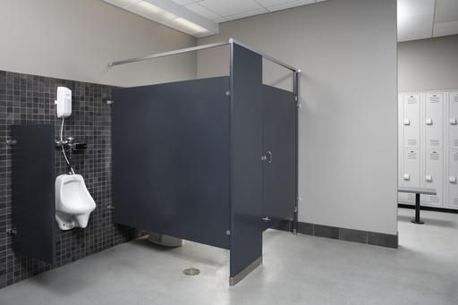 Bradley Mills Toilet Partitions Materials For Construction