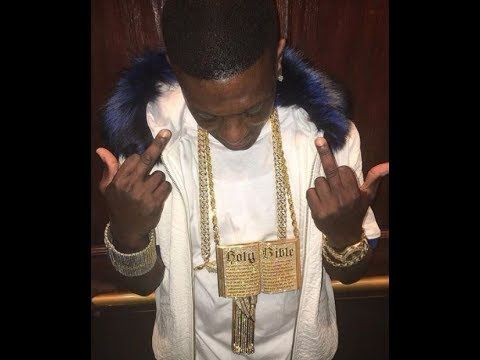 """Boosie Badazz Says He Got All His Jewelry FREE """"I Never Paid For Any Jew..."""