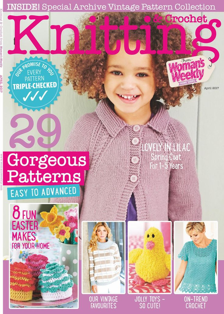 Knitting For Babies Magazine : Best simply knitting images on pinterest
