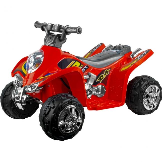 6 of the best mega discounted kids ride on toys