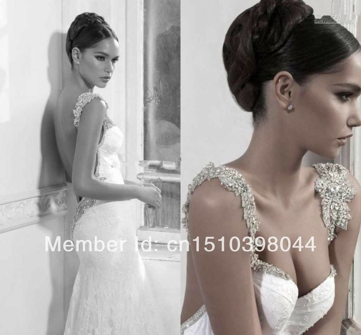 Lace weddings wedding dressses lace wedding dresses backless beaded