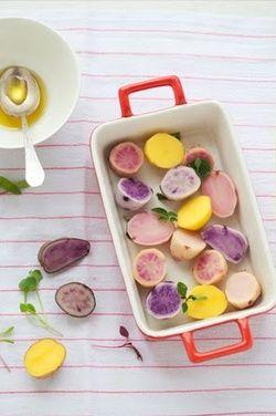 Különleges krumplik