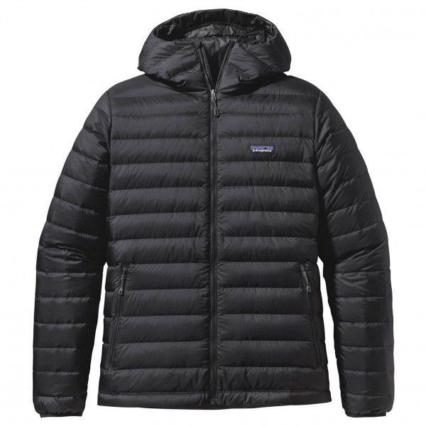 Patagonia Down Sweater Hoody - Daunenjacke Herren | Versandkostenfrei | Bergfreunde.de