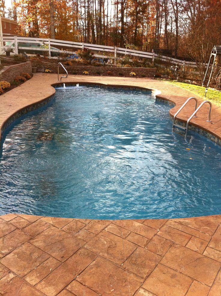 88 best fiberglass pools chattanooga images on pinterest fiberglass pools fiberglass