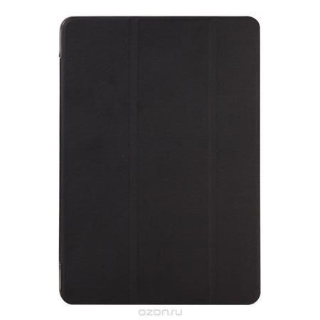 IT Baggage Hard Case чехол для Samsung Galaxy Tab A 9.7, Black  — 1169 руб. —  Чехол IT Baggage Hard Casee для Samsung Galaxy Tab A 9.7 - это стильный и надежный аксессуар, позволяющий сохранить планшет в идеальном состоянии. Надежно удерживая технику, обложка защищает корпус и дисплей от появления царапин, налипания пыли. Также чехол IT Baggage можно использовать как подставку для чтения или просмотра фильмов. Имеет свободный доступ ко всем разъемам устройства.