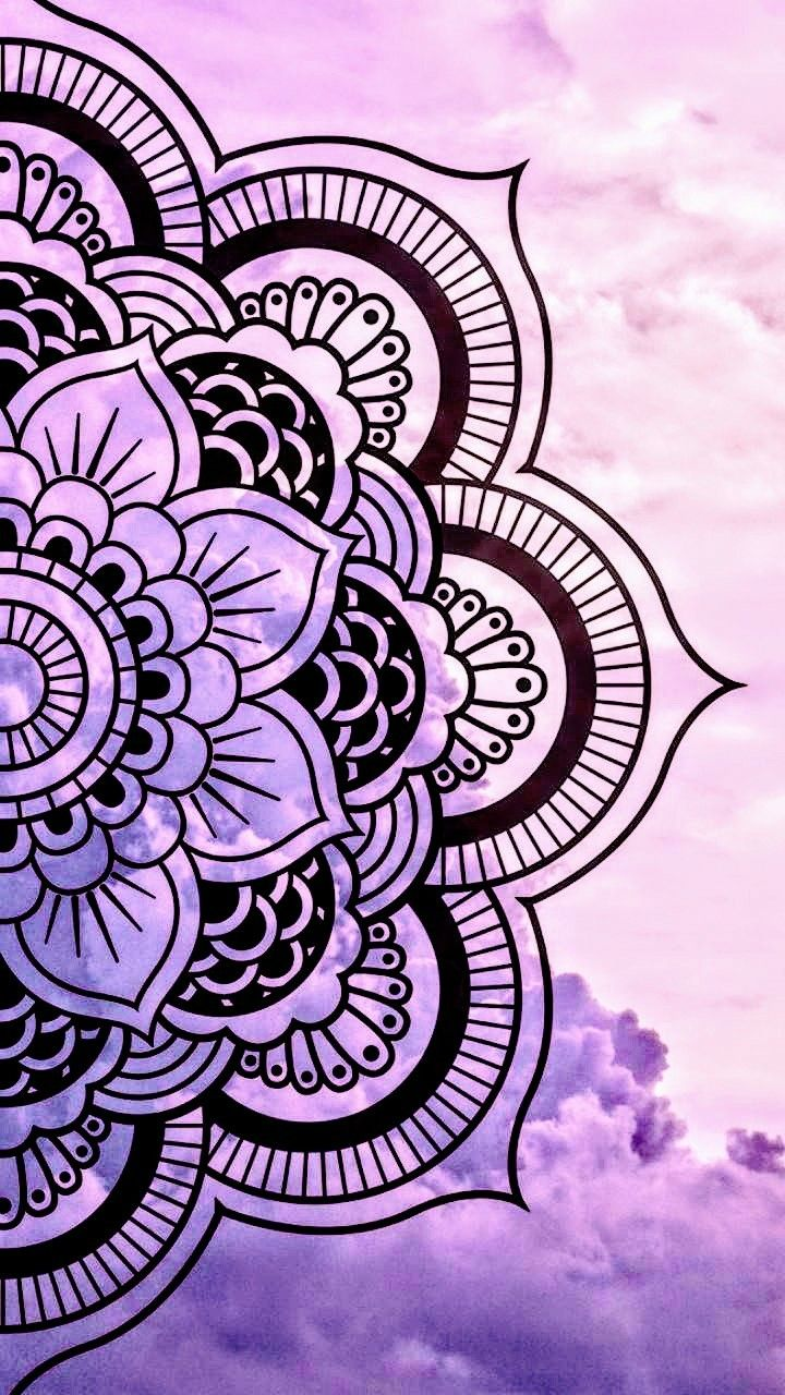 Mandalas Drawings In 2019 Pinterest Mandala Art Mandala And