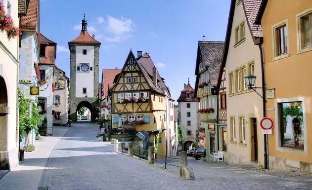 Rothenburg Film
