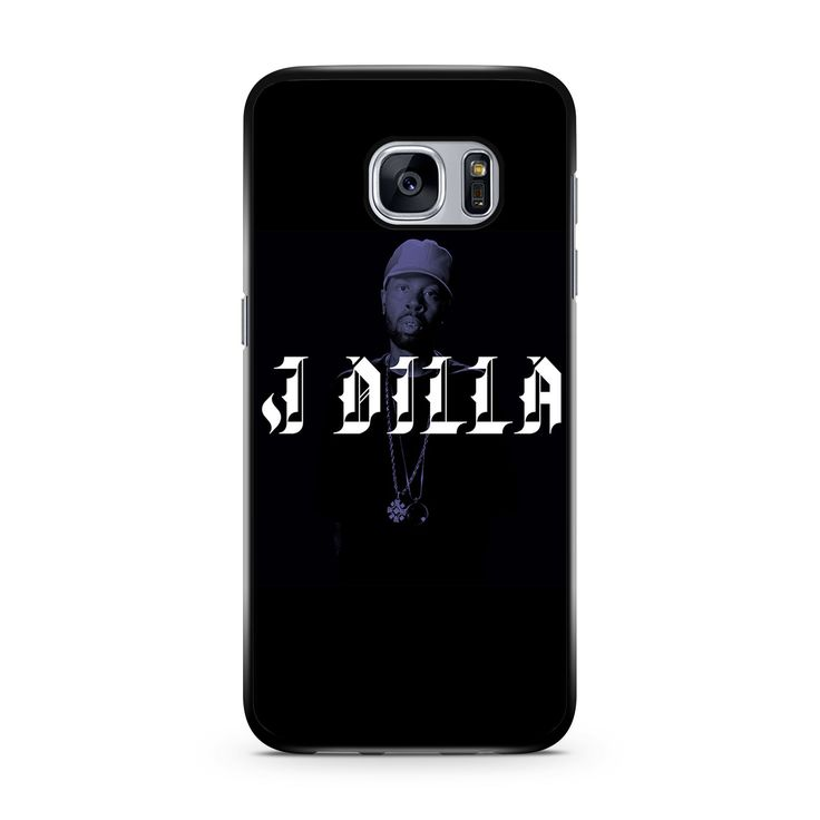 J Dilla The Diary Samsung Galaxy Case #iphonecase #iphone6case #phonecases