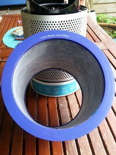 Cute Dyson Pure Cool Link Tower im Test Luftreinigung und K hlung in einem wirksam gegen