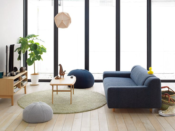 17 Best Images About Muji Interior Design On Pinterest