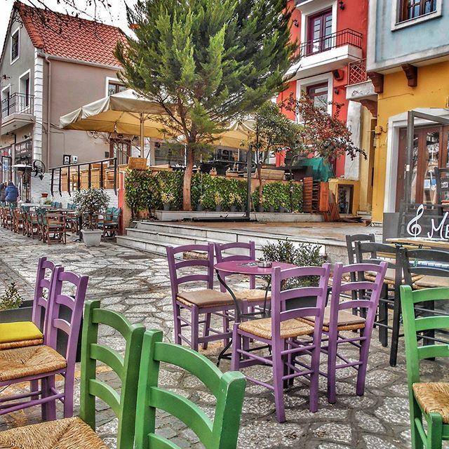 Xanthi, Greece #greece