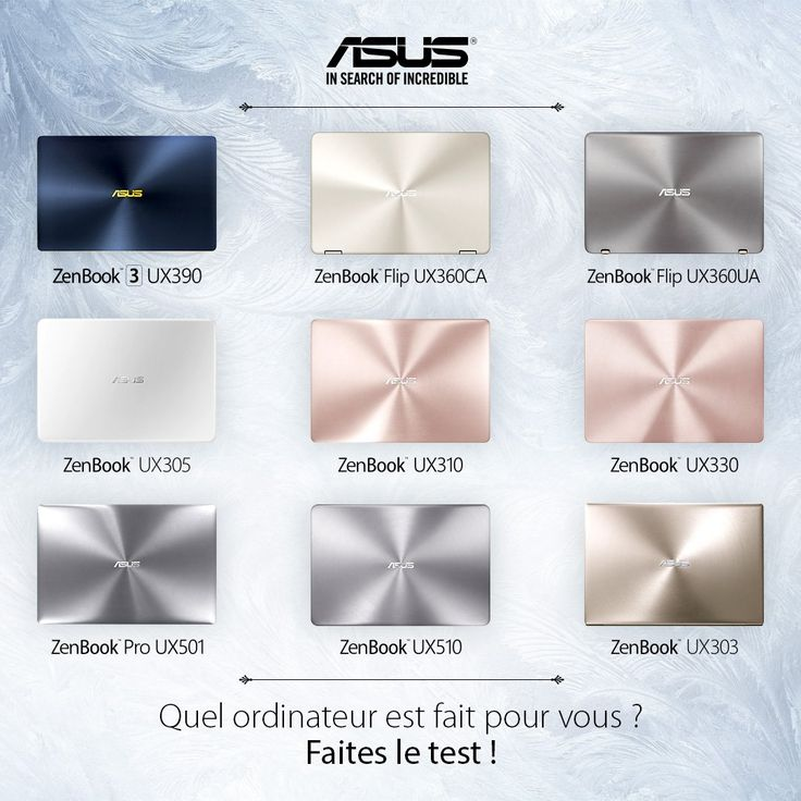 ASUS France (@AsusFrance) | Twitter