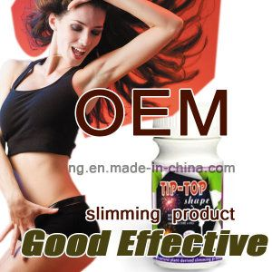 OEM All Natural Plant-Derived Slimming Pills on Made-in-China.com
