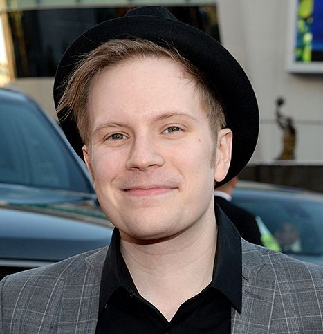 Fall Out Boy's Patrick Stump Expecting First Child With Wife Elisa Yao