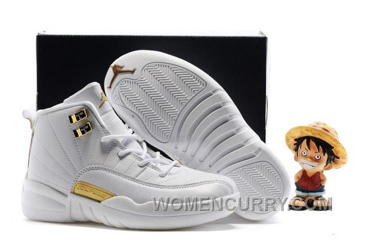 https://www.womencurry.com/2017-kids-air-jordan-12-all-white-gold-basketball-shoes-top-deals-brs2wn.html 2017 KIDS AIR JORDAN 12 ALL WHITE GOLD BASKETBALL SHOES TOP DEALS BRS2WN Only $69.00 , Free Shipping!