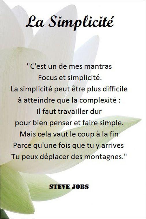 1000 images about des mots on pinterest steve jobs belle and tes - Symbole zen attitude ...