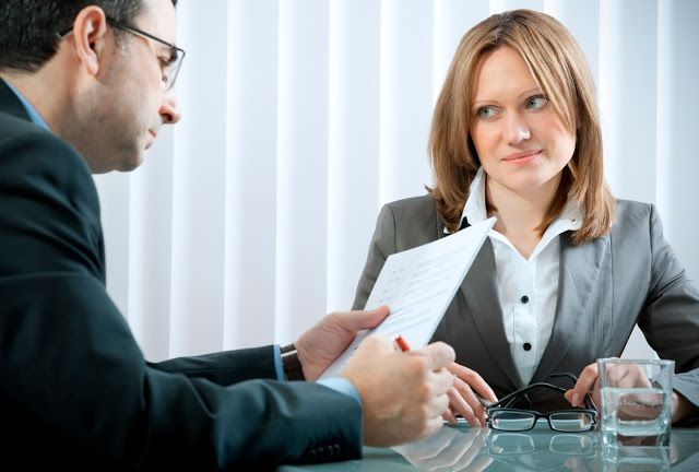 Как отвечать на личные вопросы на собеседовании? Советы для тех кто еще ищет работу