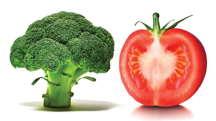 Pair iron rich vegetables with vitamin c for better absorption.