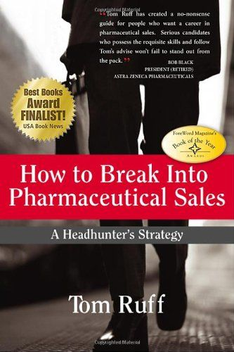 pharmaceutical sales careers