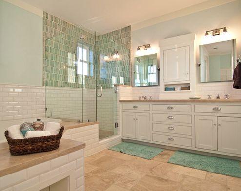 Master-Bath-by-Natalie-DiSalvo 101 Beach Themed Bathroom Ideas
