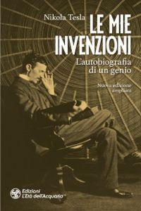 Buch online herunterladen Meine Erfindungen PDF EPUB mobi PDF / ePub – Nikola Tesla   – scaricaodol
