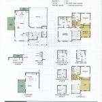 KB Sunflower Floorplan