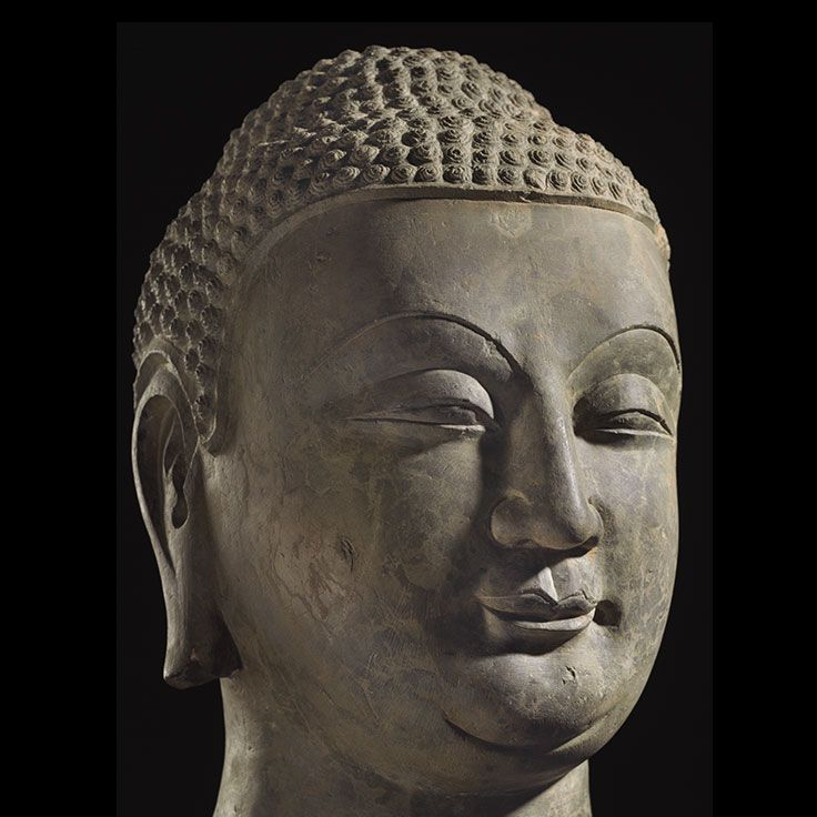 Collecting Guide Buddhist Sculpture