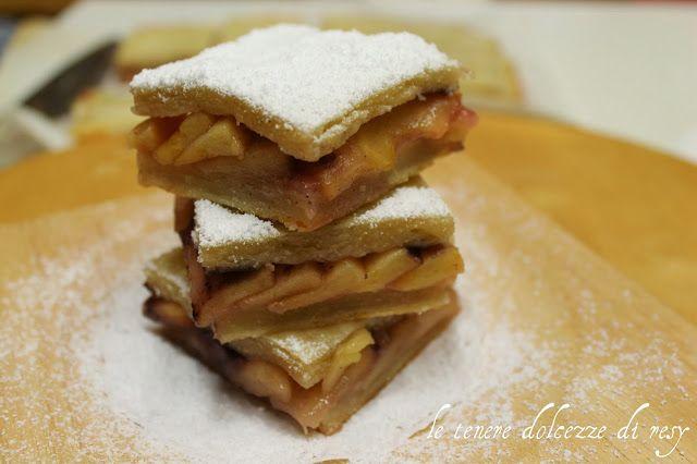 le tenere dolcezze di resy: Kodune õunakook - la torta casalinga di mele dall'Estonia