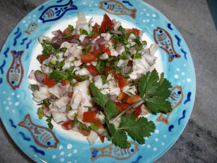 A Classic Mexican Recipe Easy Recipe for Mexican Ceviche With 6,000 miles of coastline, fresh fish is abundant, varied and inexpensive almost anywhere in Mexico, and ceviche is always on the menu.…